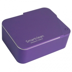 Smartcleaan ultrasonic cleaner for jewelry.6